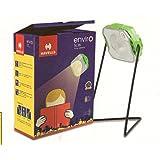 Havells Enviro SL36 0.5-Watt Solar Lantern (Green)