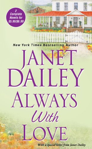 book cover of Always with Love
