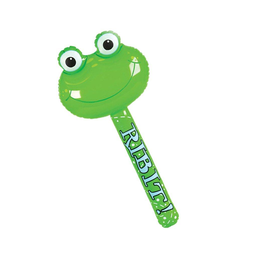 LOVIVER Rana Inflable / Cachorro / Dolphin Stick Hammer Toy ...