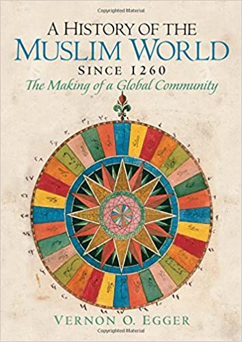 Amazon a history of the muslim world since 1260 the making of a history of the muslim world since 1260 the making of a global community 1st edition fandeluxe Gallery