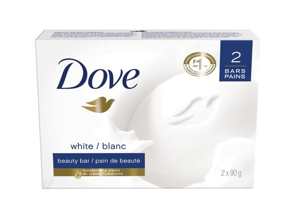Dove Beauty Bar White 180 GR