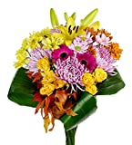KaBloom Fall Collection: Bountiful Harvest Bouquet without Vase