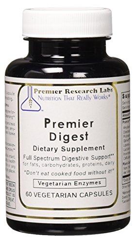 Premier Digest Capsules Vegan Product product image