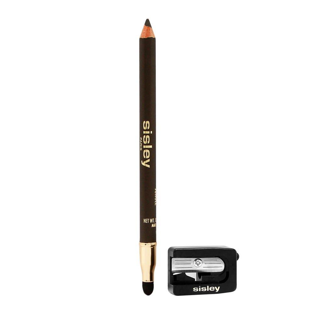 Sisley Phyto Khol Perfect Eyeliner with Blender and Sharpener 9 Deep Jungle