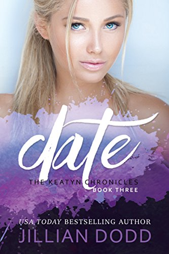 Date Me Keatyn Chronicles Book ebook product image