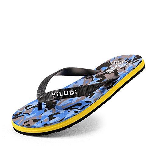 YWNC infradito estate per uomo per Pantofole spiaggia Novit da maschili uomo sandali rUAFwrHx