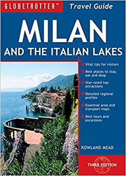 Milan & the Italian Lakes (Globetrotter Travel Pack)