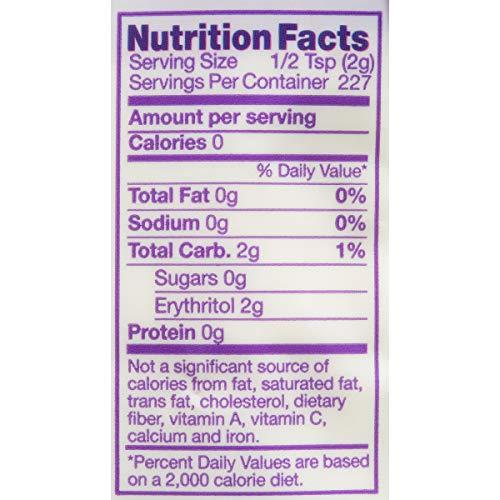 Pyure Organic All-Purpose Blend Stevia Sweetener, 1 lb (16 oz) by Pyure (Image #1)