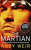 img - for The Martian: Young Readers Edition book / textbook / text book
