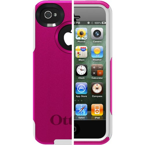 Otterbox Black Pda Case - 4