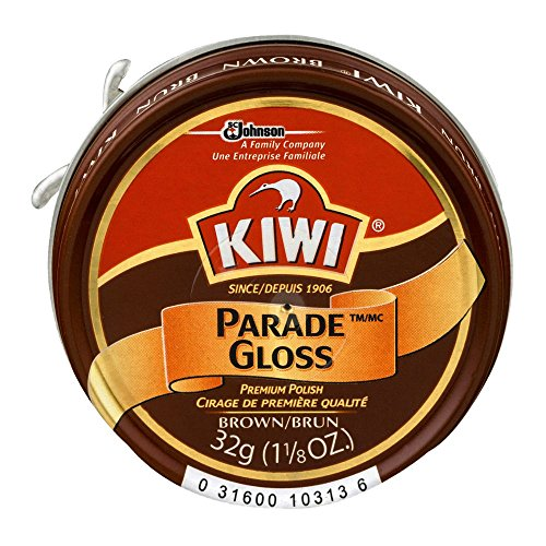 (Kiwi Parade Gloss Paste, 1.125 Oz, Brown)