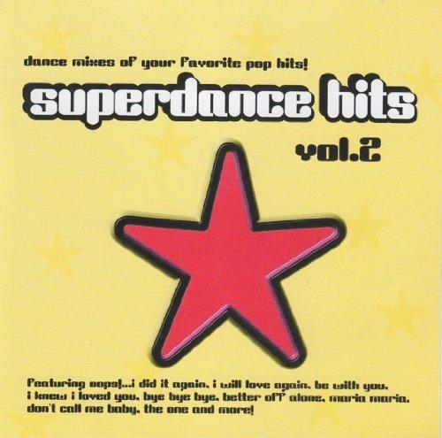 Price comparison product image Superdance Hits, Vol. 2