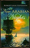 img - for New Arabian Nights [Illustrated edition] book / textbook / text book
