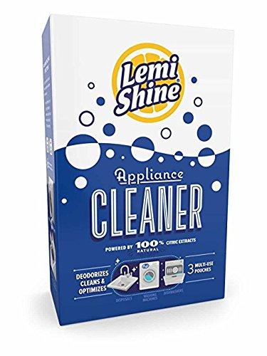 lemi shine dishwasher cleaner - 6