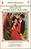 img - for Belle Of Portman Square book / textbook / text book