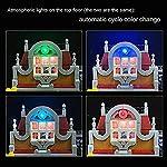 WXX-Kit-di-Illuminazione-A-LED-Lego-Europeo-Compatibile-con-Lego-Street-View-Modello-di-Illuminazione-Funzionamento-del-Telecomando-Non-Include-Building-Block-Toy-Corpo