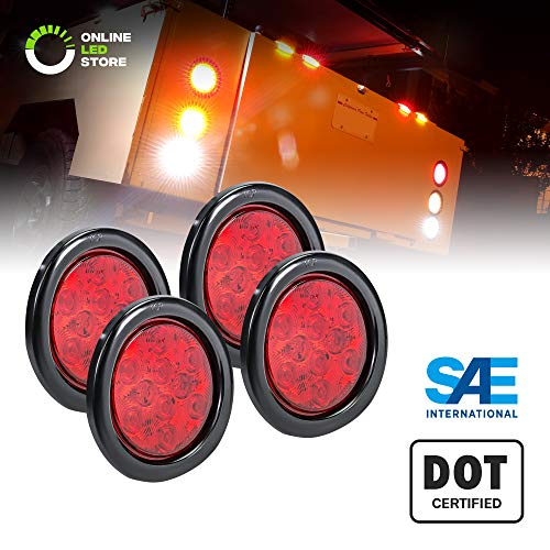 Led Tail Light Modification in US - 3