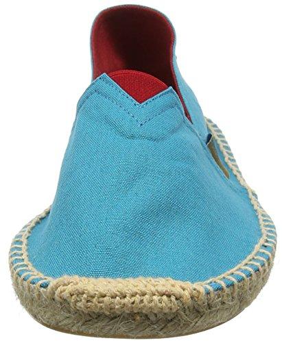 Décontractées Lake Canvas Chaussures Espadrilles Femme Mode Leroy Blue Alexis UnxCzqPgU