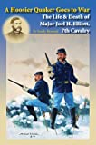 A Hoosier Quaker Goes to War, Sandy Barnard, 0974540943