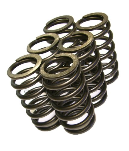 Cummins Stock (12v Dodge Cummins 60lb over stock Valve Springs 1989-1998 High performance)