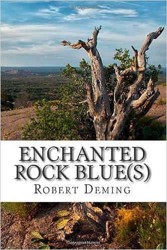 Enchanted Rock Blue(s)