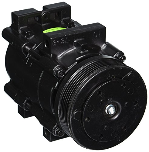 Mercury Sable Ac Compressor - Four Seasons 57168 Remanufactured AC Compressor