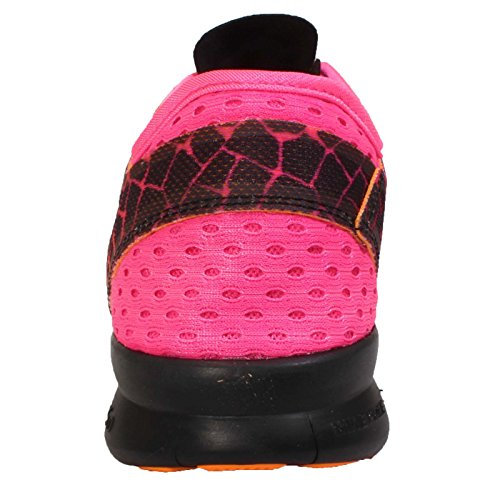 METALLIC BRIGHT PINK CITRUS Nike 2 BLACK air SILVER mogan POW Zapatillas 0q01Xz