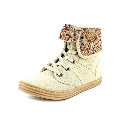 Blowfish Razmitten Femmes Beige Chaussures Bottes Pointure EU 36