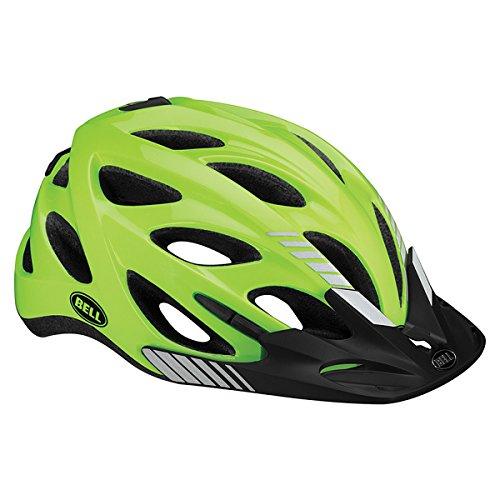 Bell Muni Helmet Hi-Vis Yellow, M/L
