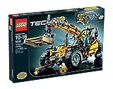 : LEGO Technic Telehandler