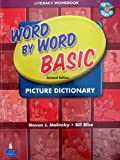 Word by Word Basic Literacy, Molinsky, Steven J. and Bliss, Bill, 0131482327