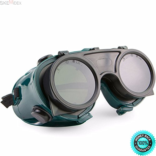 Skemidex   Ansi Welding Goggles With Flip Up Glasses Cutting Grinding Oxy Acetilene Torch And Home Depot Welders Mig Welder Carquest Advance Auto Advance Auto Parts Autozone Welding Goggles Shade 14