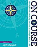 img - for On Course: Strategies for Creating Success in College and in Life book / textbook / text book