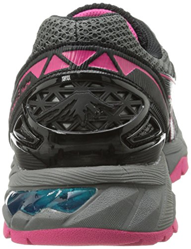 Titanium Asics Black Schuhe Gel Ne Frauen 37 3 Fujitrabuco EUR RBqFwCR