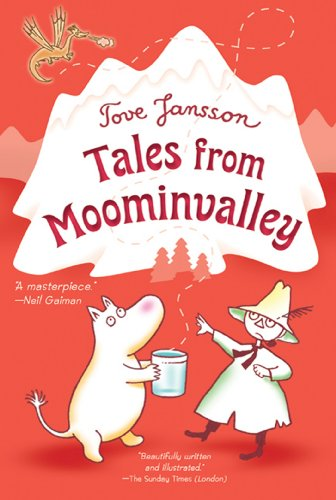 Tales from Moominvalley (Moomins Book 7) (English Edition)