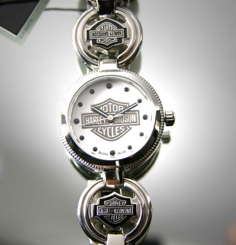 Harley-Davidson Ladies Watch by Bulova