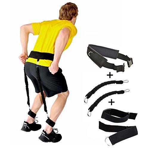 Gymforward Trainer Strength Exercise Black 50Pounds product image