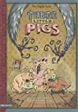 The Three Little Pigs, Capstone Press Staff, 1434213951