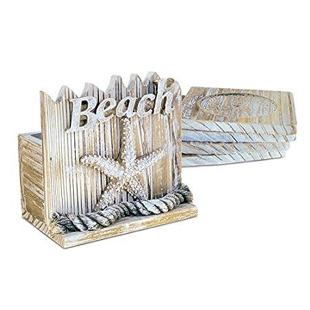 51%2BzOoA4xpL._SS450_ Beach Coasters and Coastal Coasters