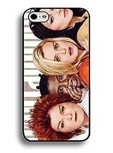 Fun Peter Pan Hard Case Skin Design for iPhone 6 Plus 5.5 Inch Kimberly Kurzendoerfer