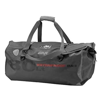 fa6df465744 WP401 - Givi Waterproof Rolltop Holdall Bag 80L (TW04)  Amazon.co.uk   Sports   Outdoors