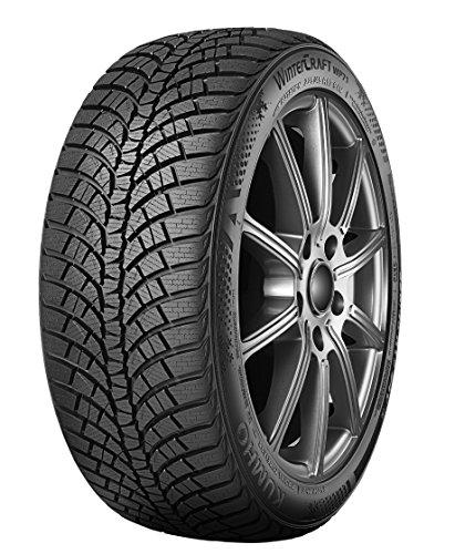 Kumho WP71 M+S - 245/55R17 102H - Winter Tire
