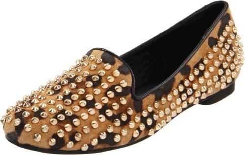 Leopardo Piatto Di Steve Madden Womens Studly-l