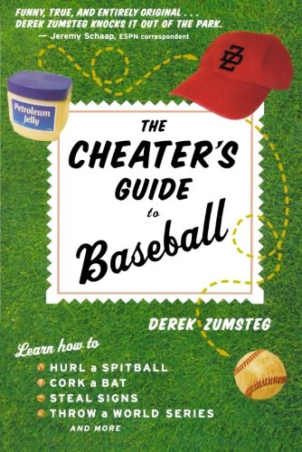 The Cheater's Guide to Baseball ebook