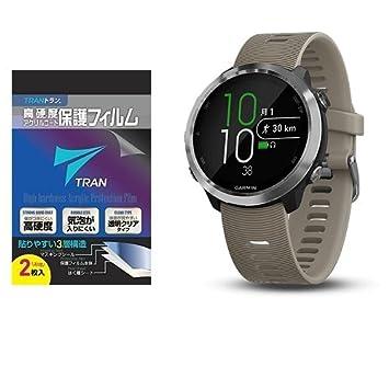 224e853827 Amazon | GARMIN(ガーミン) ForeAthlete 645 GPSランニングウォッチ 活動 ...
