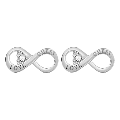 b0f412999 Guess - Women Stud Earrings UBE85010: Amazon.co.uk: Jewellery