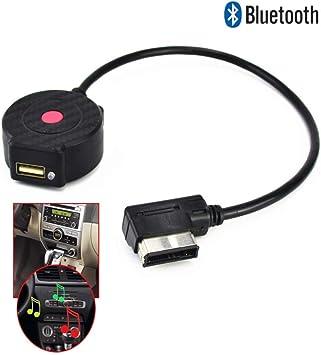 Kabellosem Bluetooth Ami Mdi Mmi Audio Musik Interface Elektronik