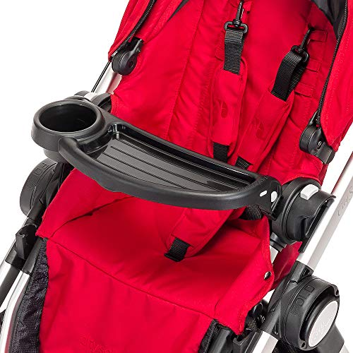 - Baby Jogger City Select Single Child Tray, Black