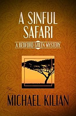A Sinful of Safari
