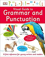 Visual Guide to Grammar and Punctuation Front Cover